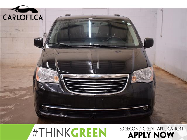 2014 Chrysler Town & Country Touring (Stk: B5144A) in Kingston - Image 2 of 29