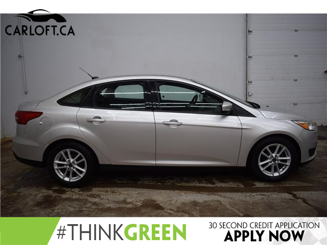 2016 Ford Focus SE (Stk: B4925A) in Kingston - Image 1 of 29