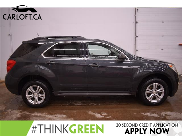 2014 Chevrolet Equinox  (Stk: DP4110A) in Kingston - Image 1 of 29