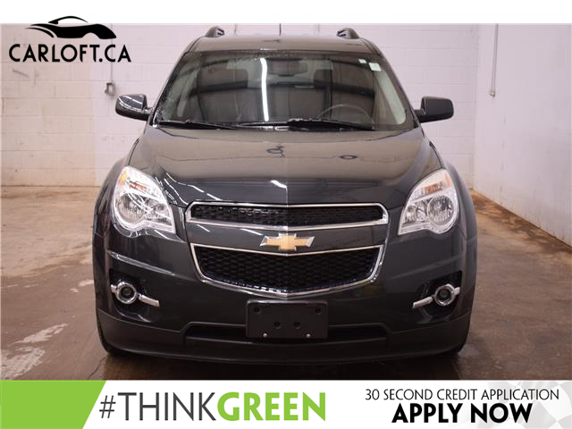 2014 Chevrolet Equinox  (Stk: DP4110A) in Kingston - Image 2 of 29