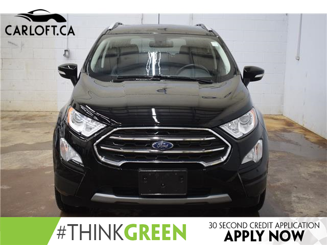 2018 Ford EcoSport Titanium (Stk: B5209) in Kingston - Image 2 of 29
