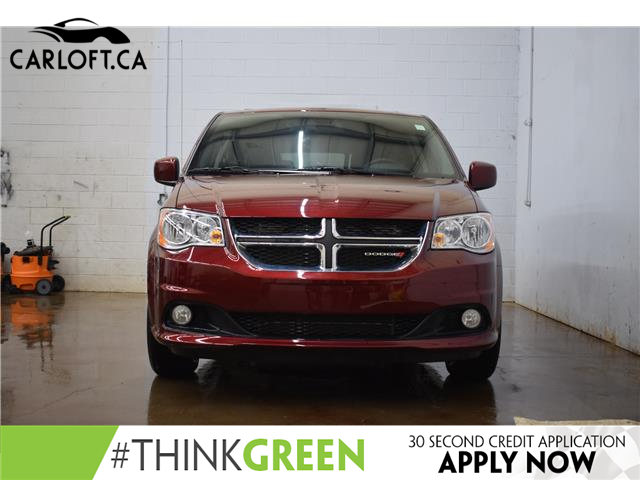 2019 Dodge Grand Caravan CVP/SXT (Stk: DP4114) in Kingston - Image 2 of 30