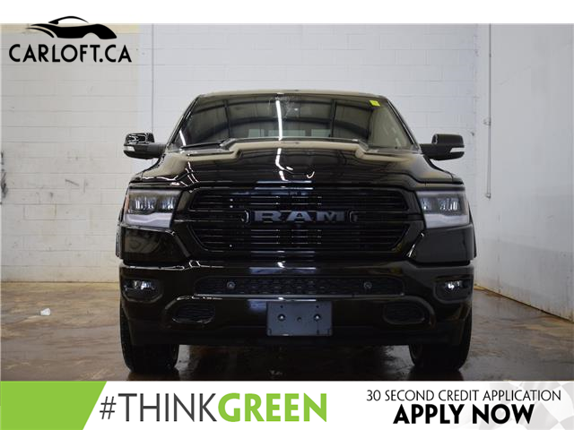 2020 RAM 1500 Laramie (Stk: DP4112) in Kingston - Image 2 of 30