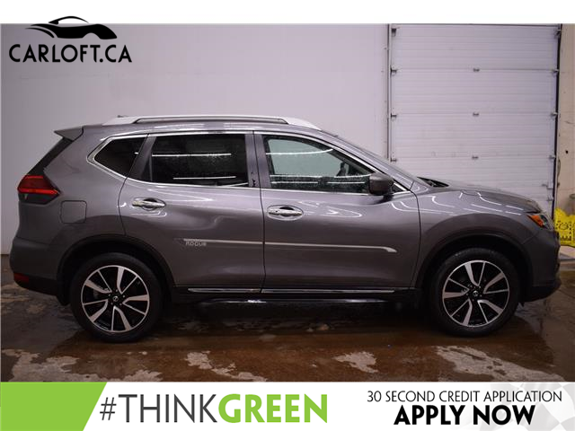 2017 Nissan Rogue SL Platinum (Stk: B5223) in Kingston - Image 1 of 29