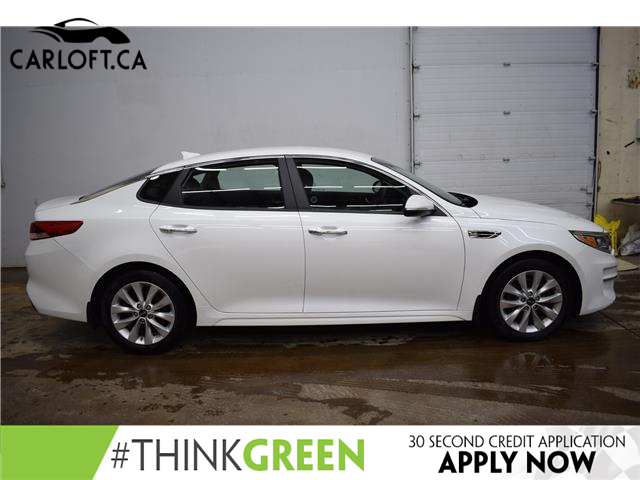 2016 Kia Optima LX (Stk: B5231) in Kingston - Image 1 of 28