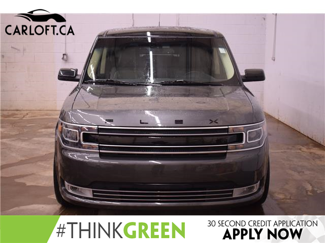 2019 Ford Flex Limited (Stk: B5210) in Kingston - Image 2 of 30