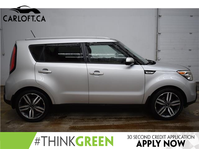2015 Kia Soul SX (Stk: B5273) in Kingston - Image 1 of 29