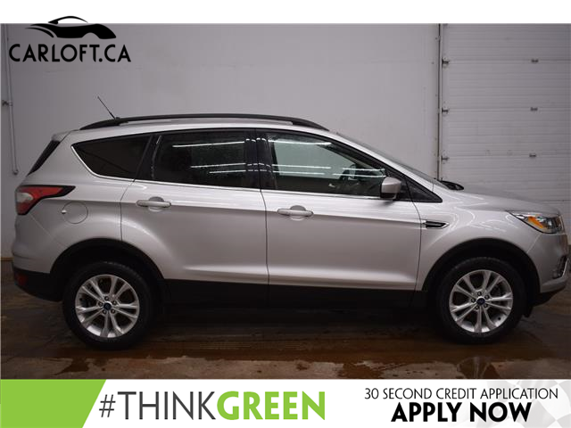 2018 Ford Escape SEL (Stk: B5238) in Kingston - Image 1 of 29