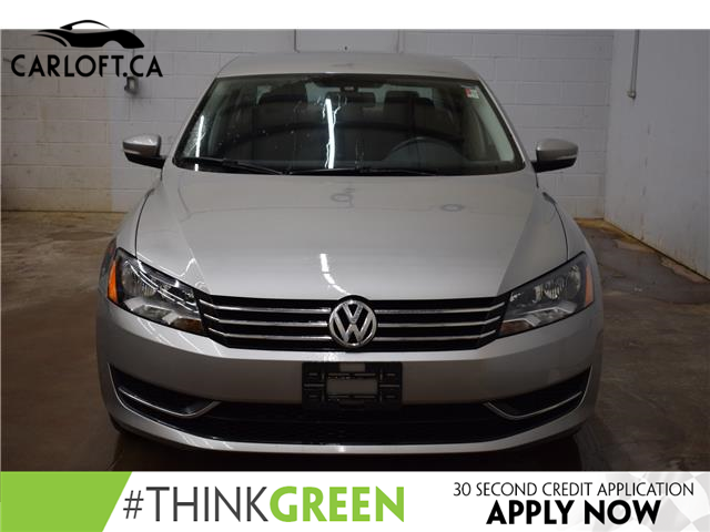 2014 Volkswagen Passat 2.5L Trendline (Stk: B5242) in Kingston - Image 2 of 28