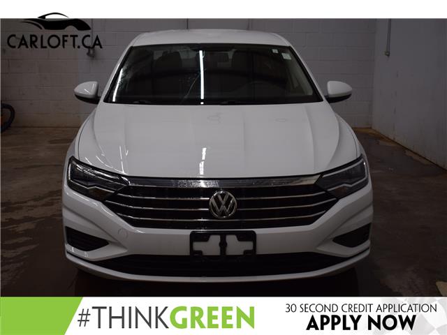 2019 Volkswagen Jetta 1.4 TSI Comfortline (Stk: B5287) in Kingston - Image 2 of 29