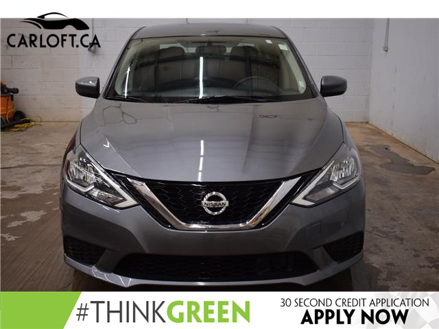 2018 Nissan Sentra 1.8 SV (Stk: B5305) in Kingston - Image 2 of 29