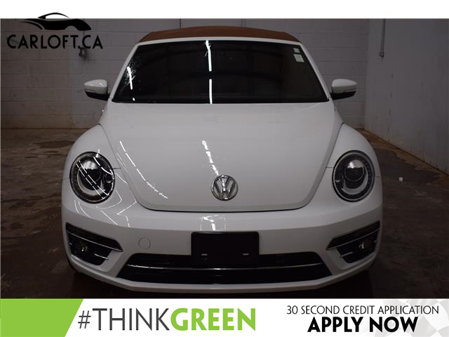 2019 Volkswagen Beetle Wolfsburg Edition (Stk: JWL068A) in Kingston - Image 2 of 27