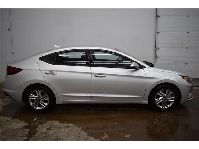 2020 Hyundai Elantra Preferred (Stk: B5316) in Kingston - Image 1 of 29
