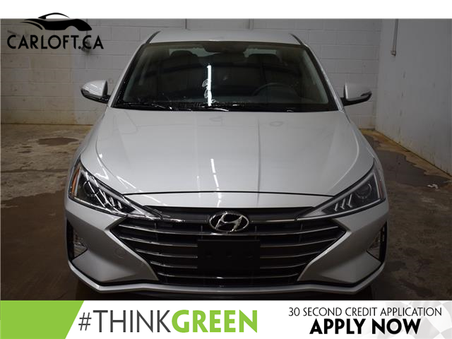 2020 Hyundai Elantra Preferred (Stk: B5316) in Kingston - Image 2 of 29