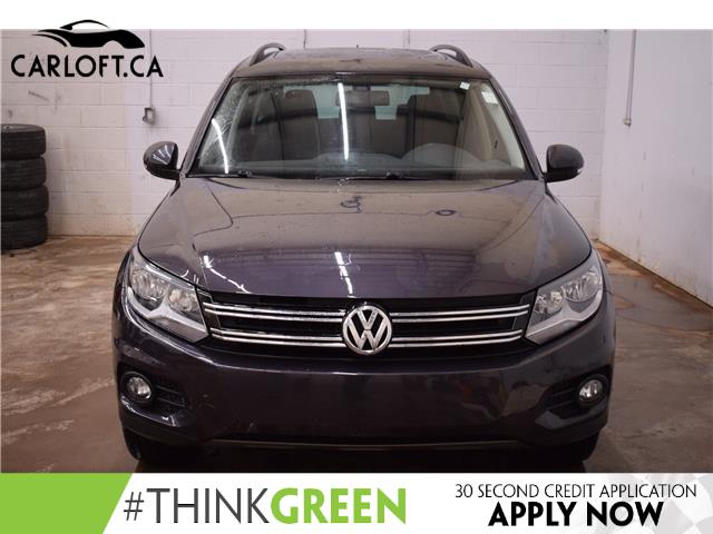 2016 Volkswagen Tiguan Comfortline (Stk: B5271) in Kingston - Image 2 of 29