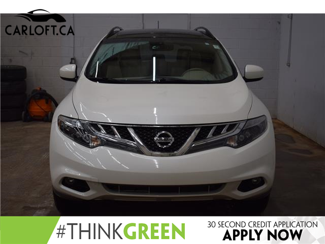 2014 Nissan Murano SL (Stk: B5364) in Kingston - Image 2 of 29