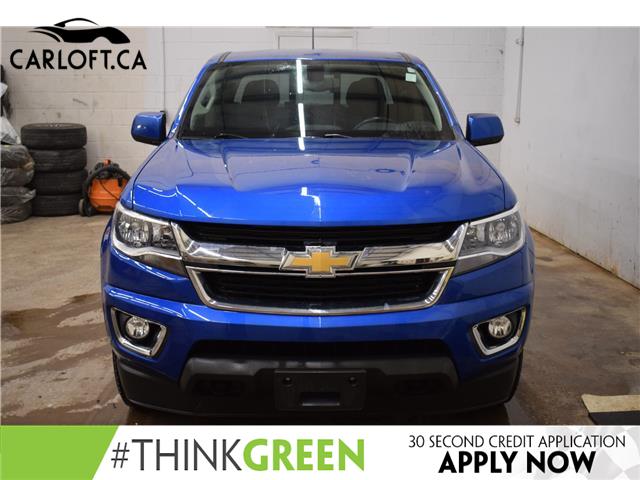 2018 Chevrolet Colorado LT (Stk: TRK570A) in Kingston - Image 2 of 29
