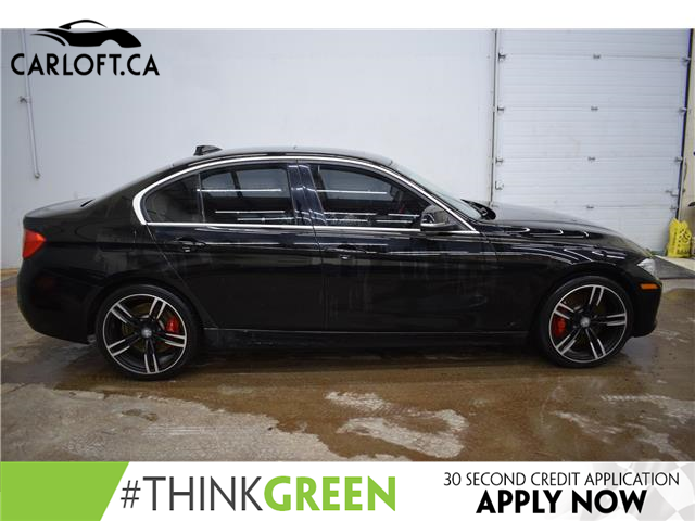 2013 BMW 328i xDrive (Stk: TRK598A) in Kingston - Image 1 of 29