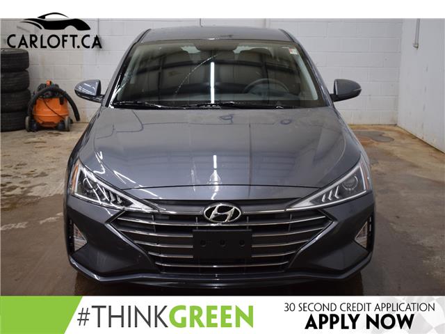 2020 Hyundai Elantra Preferred (Stk: B5318) in Kingston - Image 2 of 29