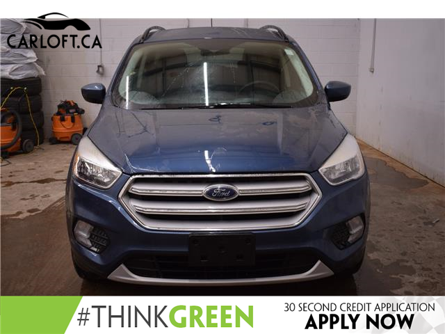 2018 Ford Escape SE (Stk: B5414) in Kingston - Image 2 of 28