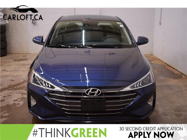2019 Hyundai Elantra Preferred (Stk: B5421) in Kingston - Image 2 of 30