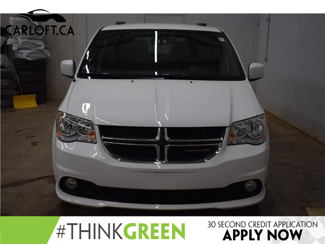 2018 Dodge Grand Caravan CVP/SXT (Stk: B5423) in Kingston - Image 2 of 29