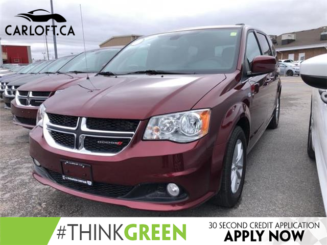2019 Dodge Grand Caravan 35th Anniversary Edition (Stk: DP4128) in Kingston - Image 1 of 5