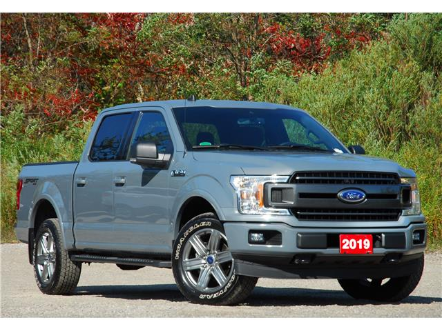 Used F 150 >> Over 300 Used Ford F 150 For Sale Kitchener Ford