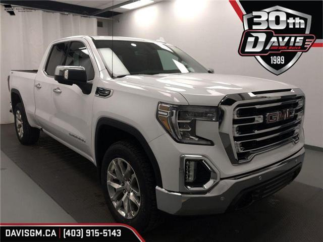 2019 GMC Sierra 1500 SLT (Stk: 202053) in Lethbridge - Image 1 of 21