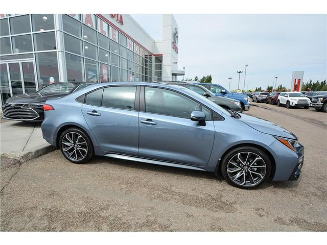 2020 Toyota Corolla SE (Stk: COL011) in Lloydminster - Image 1 of 12