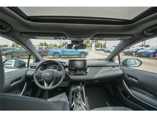 2020 Toyota Corolla SE (Stk: COL011) in Lloydminster - Image 2 of 12