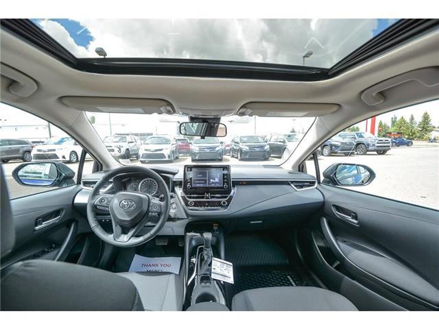 2020 Toyota Corolla LE (Stk: COL012) in Lloydminster - Image 2 of 12