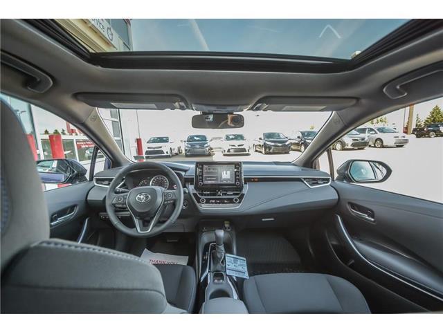 2020 Toyota Corolla SE (Stk: COL005) in Lloydminster - Image 2 of 17