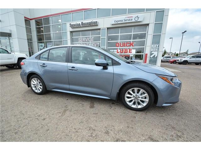 2020 Toyota Corolla LE (Stk: COL015) in Lloydminster - Image 1 of 12