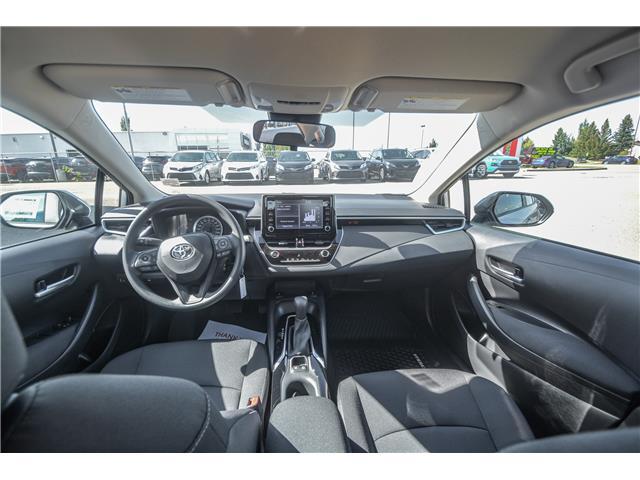 2020 Toyota Corolla LE (Stk: COL026) in Lloydminster - Image 2 of 12