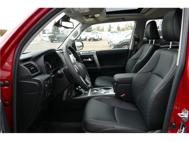 2020 Toyota 4Runner Base (Stk: 4RL029) in Lloydminster - Image 2 of 16