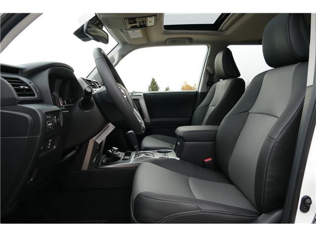 2020 Toyota 4Runner Base (Stk: 4RL037) in Lloydminster - Image 2 of 16