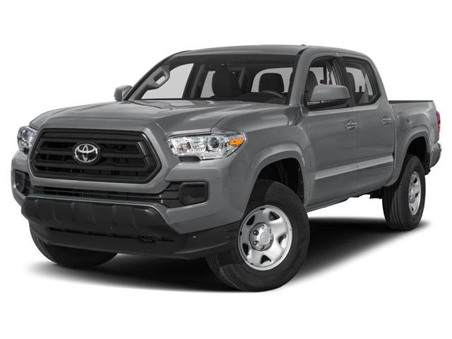 2020 Toyota Tacoma Base (Stk: TAL043) in Lloydminster - Image 1 of 9