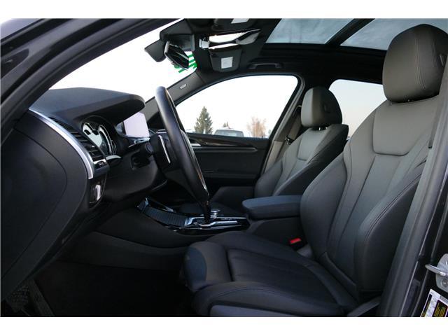 2019 BMW X3 xDrive30i (Stk: B0109) in Lloydminster - Image 2 of 16