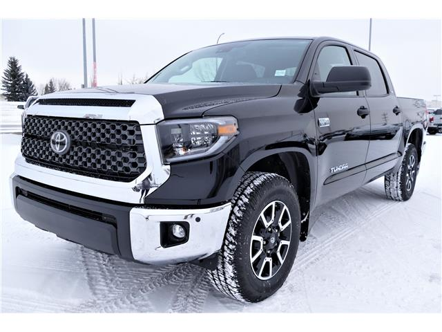 2020 Toyota Tundra Base (Stk: TUL050) in Lloydminster - Image 1 of 9
