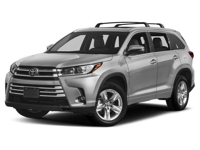 2019 Toyota Highlander Limited (Stk: HIK153) in Lloydminster - Image 1 of 9