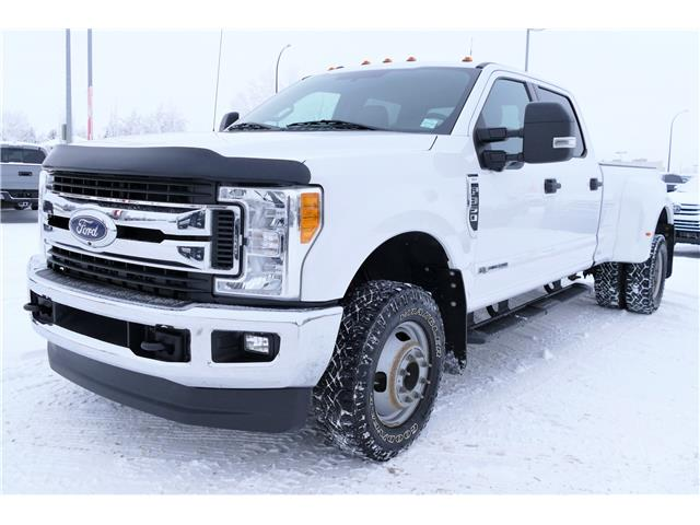 2017 Ford F-350 XLT (Stk: B0122) in Lloydminster - Image 1 of 21