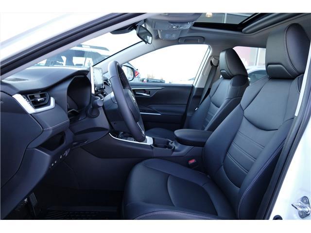 2020 Toyota RAV4 XLE (Stk: RAL064) in Lloydminster - Image 2 of 15