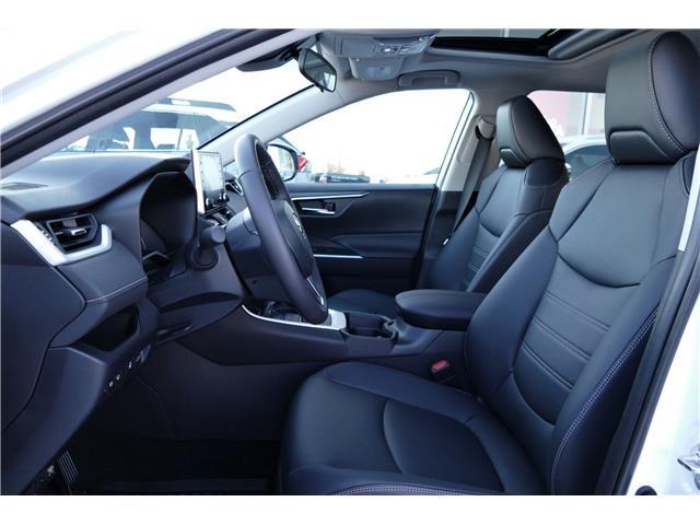 2020 Toyota RAV4 XLE (Stk: RAL066) in Lloydminster - Image 2 of 15