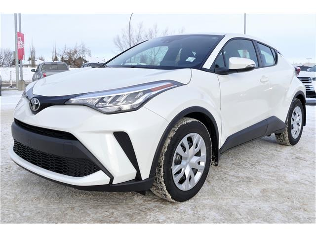 2020 Toyota C-HR LE (Stk: CRL060) in Lloydminster - Image 1 of 15