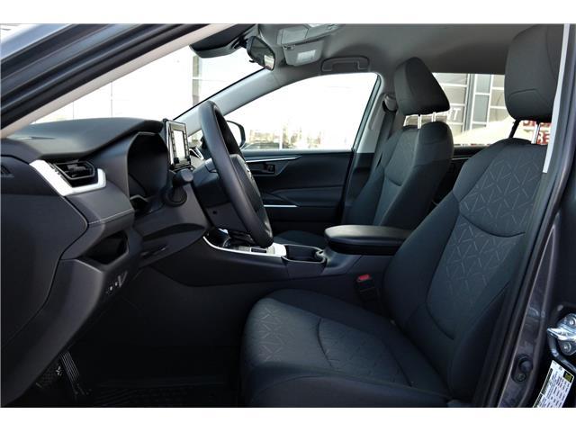 2020 Toyota RAV4 LE (Stk: RAL056) in Lloydminster - Image 2 of 14