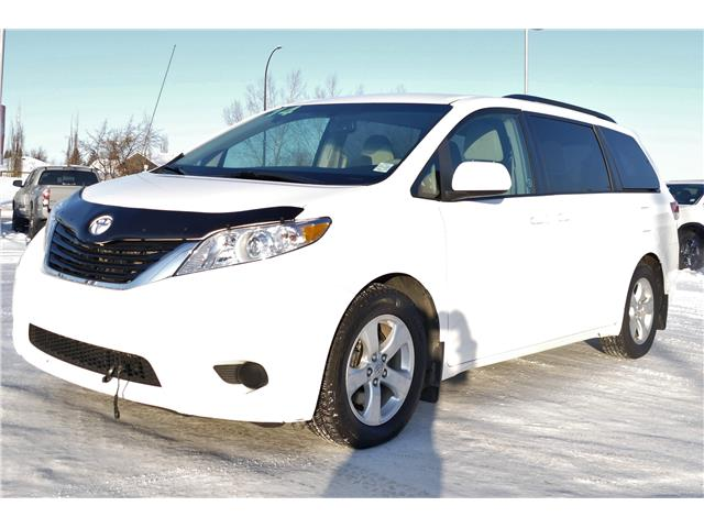 2014 Toyota Sienna LE 8 Passenger (Stk: B0112A) in Lloydminster - Image 1 of 17