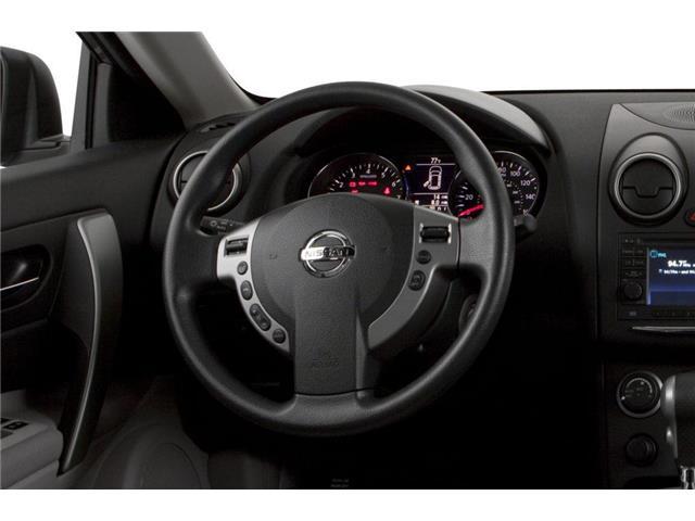 2013 Nissan Rogue SL (Stk: RAK182A) in Lloydminster - Image 2 of 8