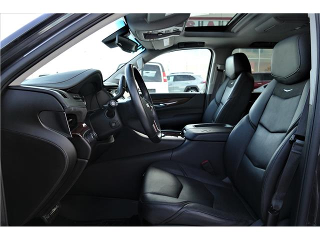 2016 Cadillac Escalade Premium Collection (Stk: HIK221A) in Lloydminster - Image 2 of 25