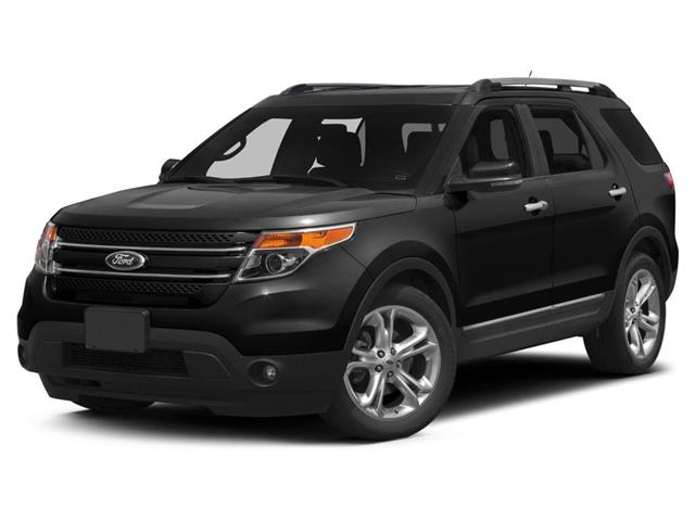 2013 Ford Explorer Limited (Stk: RAL040A) in Lloydminster - Image 1 of 7